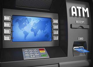 ATM Card ka pin 4 anko ka hi kyun hota hai